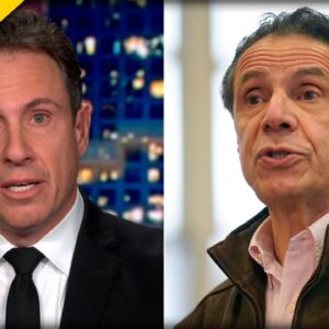 Gov. Cuomo on DEFENSE After Getting Advice from His CNN Brother