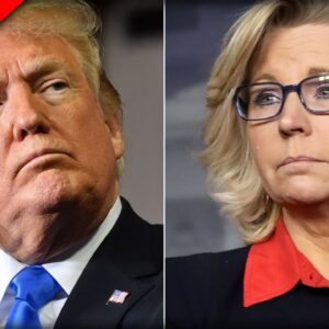HA! Liz Cheney Just Revealed What's Next for Her… In Her DREAMS!