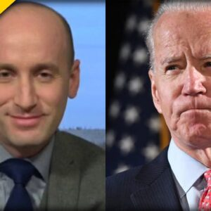 Stephen Miller EXPOSES the Left's Green Agenda and why it Has NOTHING to Do with Climate Change