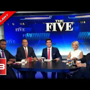 HE'S OUTTA THERE! FOX News FINALLY Decided to Let Go the One Host EVERYONE Despised