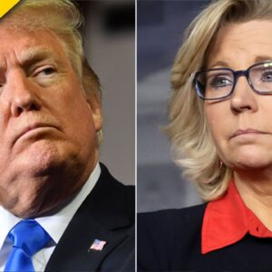 Here's What it'll Take for Liz Cheney to Run for POTUS in 2024