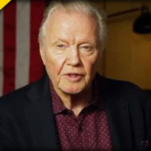 Hollywood HORRIFIED after Jon Voight drops Video EXPOSING the Left