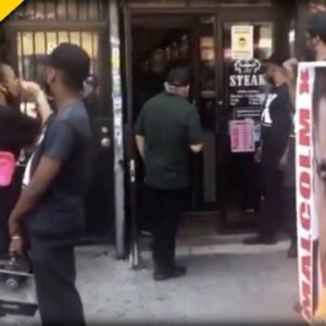 BLM Shuts Down Block of NYC Businesses - Their Reason Behind it is OUTRAGEOUS