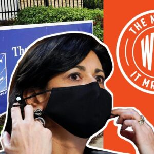 CDC Says It's Time to REMOVE THE MASKS ... If You're Vaxxed! | The News & Why It Matters | Ep 779