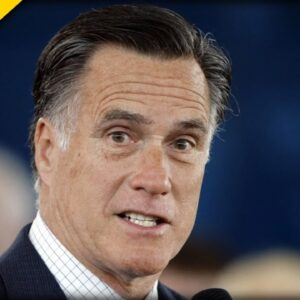RINO Romney Puts the Final Nail in his Own Coffin With What He Just Did
