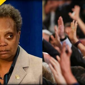 Chicago Mayor's RACISM On Fully Display With Latest Move That Will Make Your Stomach Turn