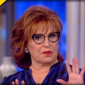 Joy Behar's Reaction to the GOP Removing Liz Cheney is Very Telling