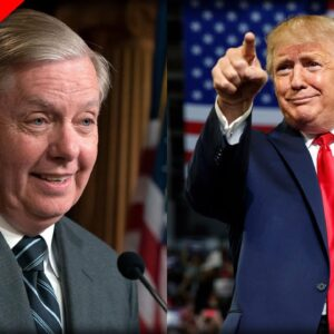 Lindsey Graham Has GREAT Plan to Get Trump Back in Office