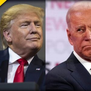 LOL! Donald Trump REACTS after Joe Biden is Compared to Jimmy Carter