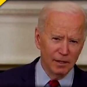 Look Who Biden Invited To The White House - WARNING You Will Be Outraged