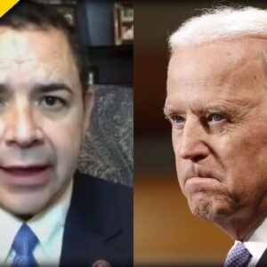 TX Dem Goes OFF on Joe Biden for His Latest False Claim About of the Border