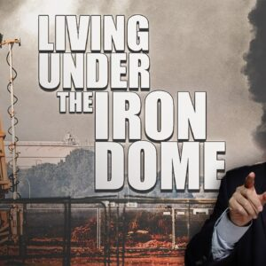 Mark Levin: Living Under Israel's Iron Dome