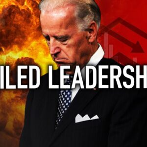 Mark Levin: This Is What Failed Leadership Looks Like