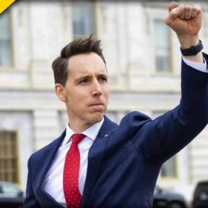 AWESOME! Josh Hawley just Came out ON TOP after the Left Tried to Cancel Him