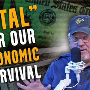 How Big Government's Spending Spree Could 'WIPE OUT' Our Economy | The Glenn Beck Program