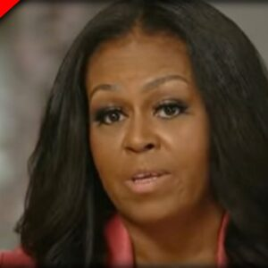 WATCH Michelle Obama FAN the FLAMES of BLM during Primetime Interview on CBS