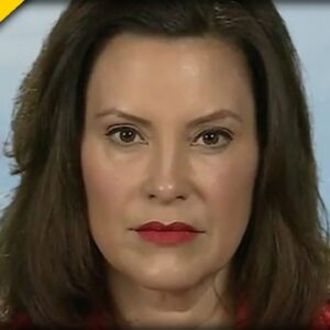 Michiganders Have SPOKEN - Gretchen Whitmer's Approval Ratings Say it ALL
