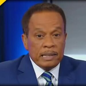 FOX's Juan Williams PROVES He's Living in Fantasy Land after Denying BLM Riots last Year