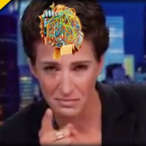 MSNBC Host ENDLESSLY Mocked for Reacting to New CDC Guidelines