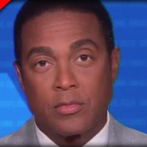 Everyone's Reaction to Don Lemon's CANCELATION Should be a SIGN for Him to Leave For Good