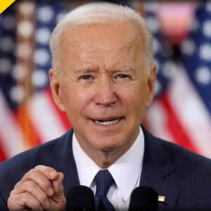 WAIT A SECOND: Biden Claims to Care about American Jobs… So, How Can He Explain This?