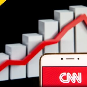 It's the End of the Road for CNN as Fresh Ratings Spell out DOOM for the Network
