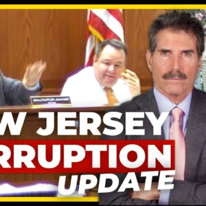 New Jersey Corruption UPDATE