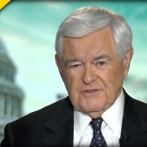 Newt Gingrich Reveals Who's Really Going to Be Hit Hardest By Biden's Tax Hikes