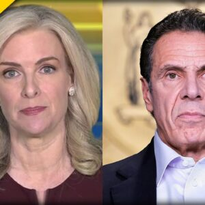 RED ALERT: Janice Dean Calls For Andrew Cuomo To Be Impeached Immediately - Here's Why