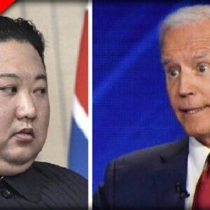 "NOT GOOD. Kim Jong Un Responds to Biden's ""Big Blunder"""