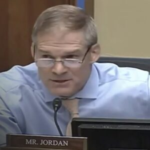 Jim Jordan EXPOSES Dem Hypocrisy on Objecting to Elections in SAVAGE Moment