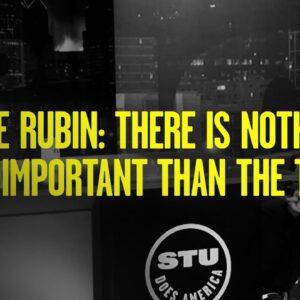 Dave Rubin Breaks Down the Far-Left's Erosion of Truth and Accountability | Stu Does America