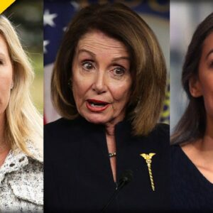 Pelosi Just Declared WAR against the GOP… It's ON!