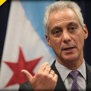Rahm Emanuel Spews More Garbage Lies From His Pie Hole On ABC News