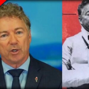 Rand Paul LASHES OUT After DEADLY Package Arrives at his Front Door