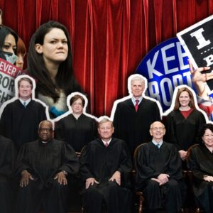 The Supreme Court Has Agreed To Hear a Major Abortion Case! | Pat Gray Unleashed
