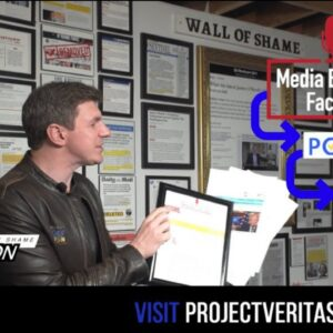 RETRACTION #343: 'Media Bias / Fact Check' inducted to the Wall of Shame