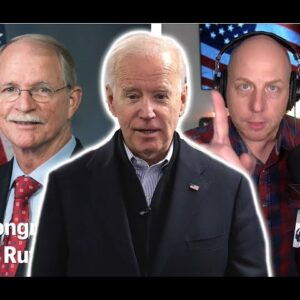FLORIDA CONGRESSMAN SAYS: BIDEN IS THE MOST CONTESTED PRESIDENT IN HISTORY!