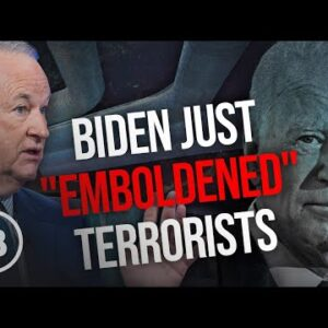 O'Reilly: Biden EMPOWERED Terrorists With AWFUL Response to Pipeline Attack | The Glenn Beck Program
