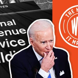 Biden FLUBS and Says Some People Won't Pay 'A PENNY' in Taxes | The News & Why It Matters | Ep 772