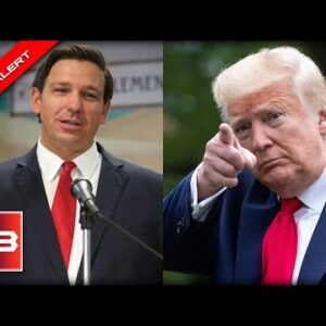 DeSantis Sends Loud And Clear Message About Who Is The Leader of The GOP