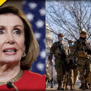 Americans STUNNED to Learn How Much The Bill Was for National Guard Troops in DC