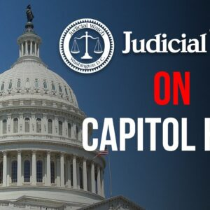 Judicial Watch's T. Russell Nobile Testifies before House Judiciary on Voting Rights Act