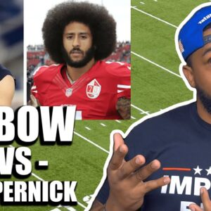 White Privilege IS WHY Tim Tebow is back the NFL and NOT Colin Kaepernick