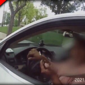 MUST SEE: Teacher CAUGHT ON TAPE in Racist Tirade After Latino Officer Stops Her