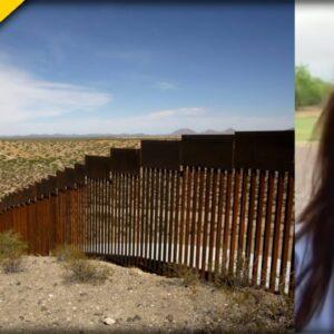 Texas Rancher Sounds the ALARM on Biden's Border Crisis