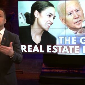 The Great Real Estate Reset | Wilkow