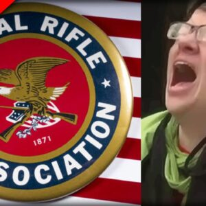 This New NRA Ad is Guaranteed To 'Trigger' Libs Everywhere