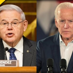 Top Dem RIPS Biden for his Shameful Gift to Russia