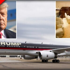 TRUMP-FORCE-ONE IS BACK!!!! LOOK What Trump Is Going To Do With IT!